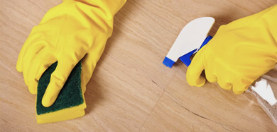 best Austin commercial cleaning company