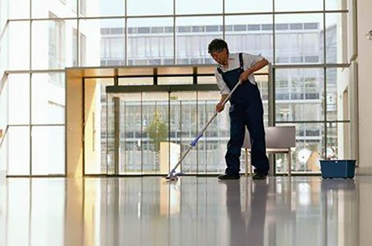 Floor Refinishing Services Austin Tx