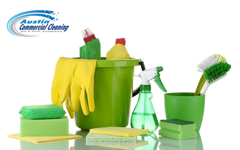 Green Cleaners for a Healthy Home
