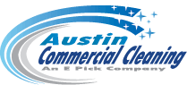 Austin Commercial Cleaning Logo